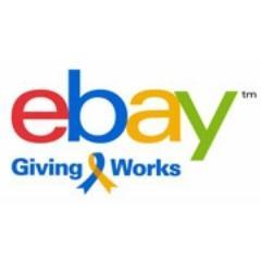 eBayGiving WorksDonatePage